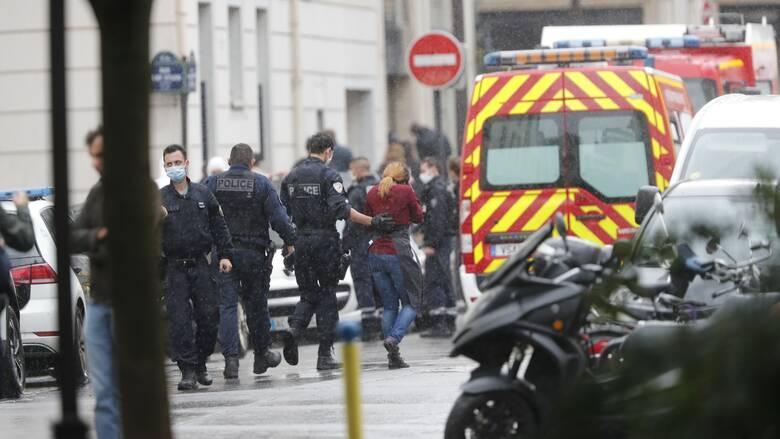 Επίθεση στο Παρίσι: Και δεύτερη σύλληψη για το αιματηρό περιστατικό