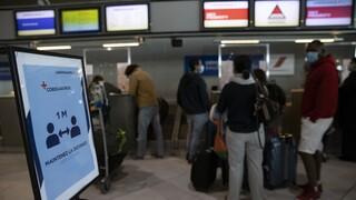 Κορωνοϊός: Οι αεροπορικές εταιρείες παίζουν το «χαρτί» των χαμηλών τιμών