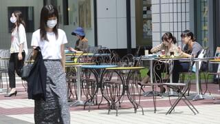 Ιαπωνία: Ερευνητές ανέπτυξαν τεστ έγκαιρης προειδοποίησης για σοβαρά περιστατικά κορωνοϊού