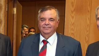 Σίμος Σιμόπουλος: Πέθανε ο πρώην πρύτανης του ΕΜΠ και υπηρεσιακός υπουργός