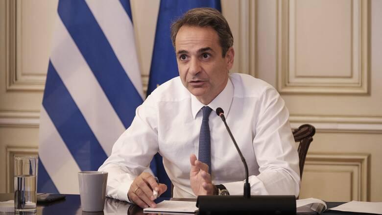 Μητσοτάκης στη Γενική Συνέλευση του ΟΗΕ: Η Ελλάδα επέλεξε διάλογο, η Τουρκία αδιαλλαξία