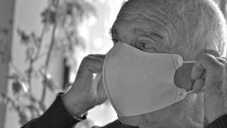 Κορωνοϊός: Διευκρινίσεις του υπ. Εσωτερικών για τις ομάδες αυξημένου κινδύνου