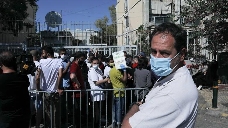 Υπουργείο Μετανάστευσης: Αυξάνονται τα Γραφεία Διαβατηρίων για πρόσφυγες αιτούντες άσυλο