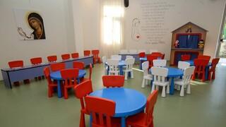 Κορωνοϊός: Λουκέτο σε πέντε παιδικούς σταθμούς στο Ίλιον