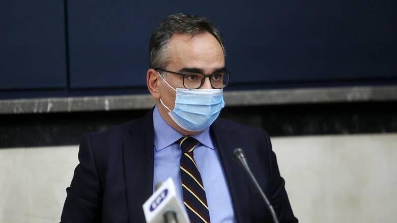 Κοντοζαμάνης στο CNN Greece: Τι θα γίνει με την ΚΥΑ για την επίταξη ιδιωτικών κλινικών