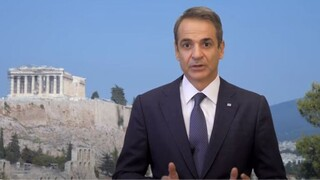 Μήνυμα Μητσοτάκη από το βήμα του ΟΗΕ: Να εμπιστευτούμε τη σοφία της Χάγης