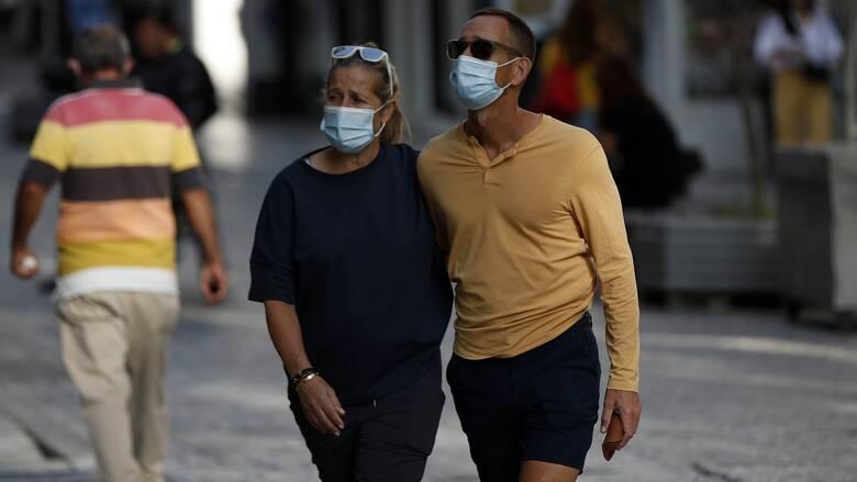 Δημόπουλος: Βρισκόμαστε σε συνεχή επαγρύπνηση για την αποφυγή lockdown