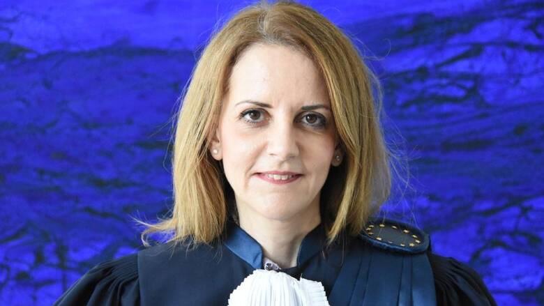 Ελληνίδα η πρώτη γυναίκα ΓΓ του Ευρωπαϊκού Δικαστηρίου των Δικαιωμάτων του Ανθρώπου