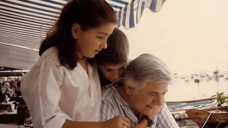 Το μήνυμα της Ντόρας για τα 31 χρόνια από τη δολοφονία του Παύλου Μπακογιάννη