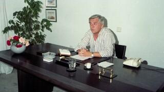 Νέα Δημοκρατία: Οι δολοφόνοι του Παύλου Μπακογιάννη δεν επέλεξαν τυχαία το στόχο τους