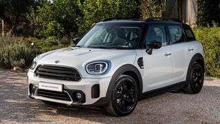 Αυτοκίνητο: Tο ανανεωμένο Mini Countryman ξεκινά από τις 22.470 ευρώ