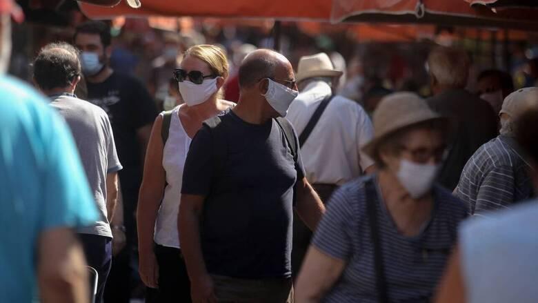 Κορωνοϊός: Στο ΦΕΚ τα έκτακτα μέτρα για την Αττική – Οι ΚΑΔ και τα πρόστιμα