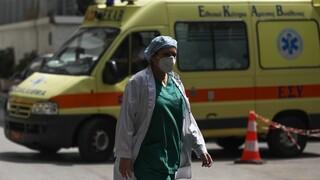 Κορωνοϊός: Και τέταρτος νεκρός – Στους 375 οι θάνατοι στην Ελλάδα