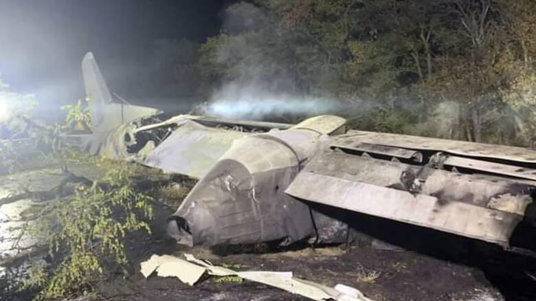 Ουκρανία: Έρευνες για τα αίτια της αεροπορικής τραγωδίας - Στο σημείο ο Ζελένσκι