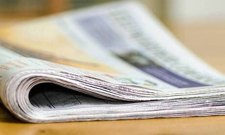 Τα πρωτοσέλιδα των κυριακάτικων εφημερίδων (27 Σεπτεμβρίου)