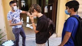 Κορωνοϊός – Ιταλία: Ανοιχτό το ενδεχόμενο νέου lockdown