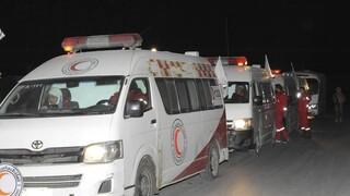 Συρία: Επτά νεκροί από έκρηξη παγιδευμένου οχήματος