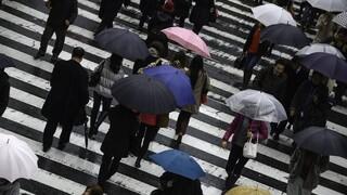 Καιρός: Πτώση της θερμοκρασίας την Κυριακή - Σε ποιες περιοχές θα βρέξει