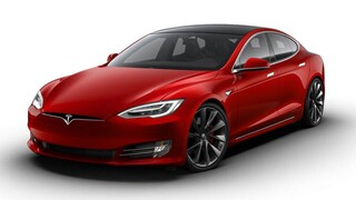 Αυτοκίνητο: Γιατί η Tesla παρουσίασε την έκδοση Plaid του Model S με 1.100 ίππους;