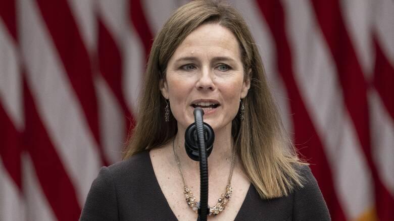 Ανώτατο Δικαστήριο ΗΠΑ: Η επιλογή της Έιμι Κόνεϊ Μπάρετ και τα επόμενα βήματα