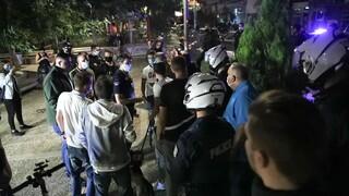 Κορωνοϊός: Τα νέα μέτρα, οι εικόνες συνωστισμού και το ενδεχόμενο νέου lockdown