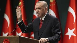 Φιλελεύθερος: Επιστολή Ερντογάν στους Ευρωπαίους ηγέτες – Τι υποστήριξε