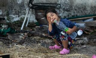 Οδοιπορικό του CNN Greece: Οι ζωές των προσφύγων από τη Μόρια στο Καρά Τεπέ