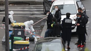 Γάλλος ΥΠΕΣ: Είμαστε σε πόλεμο εναντίον της ισλαμικής τρομοκρατίας