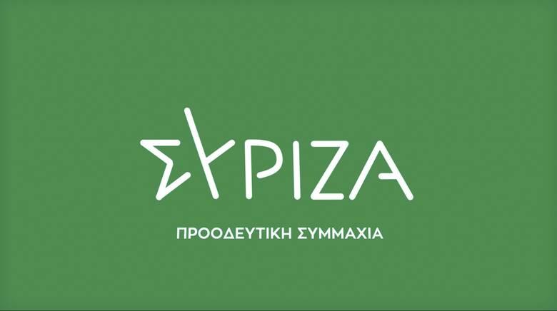 ΣΥΡΙΖΑ: Δίνουν στα κανάλια «πέτσινα» χρήματα με αζημίωτο την προπαγάνδα