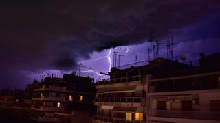 Έκτακτο δελτίο επιδείνωσης καιρού: Ποιες περιοχές θα επηρεαστούν με βάση την επικαιροποίηση της ΕΜΥ