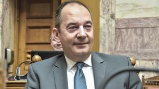 Πλακιωτάκης: H Τουρκία δεν μπορεί να να συμπεριφέρεται ως κράτος - πειρατής