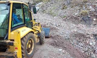 Πάτρα: Απεγκλωβίστηκαν κτηνοτρόφοι που είχαν αποκλειστεί στο Παναχαϊκό Όρος