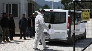 Κορωνοϊός: Νεκρός μετανάστης στη Μαλακάσα - Ο πρώτος από την αρχή της πανδημίας