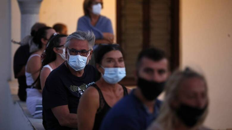 Γώγος: Αν τα πράγματα δεν πάνε καλά, εξετάζονται οι μάσκες παντού