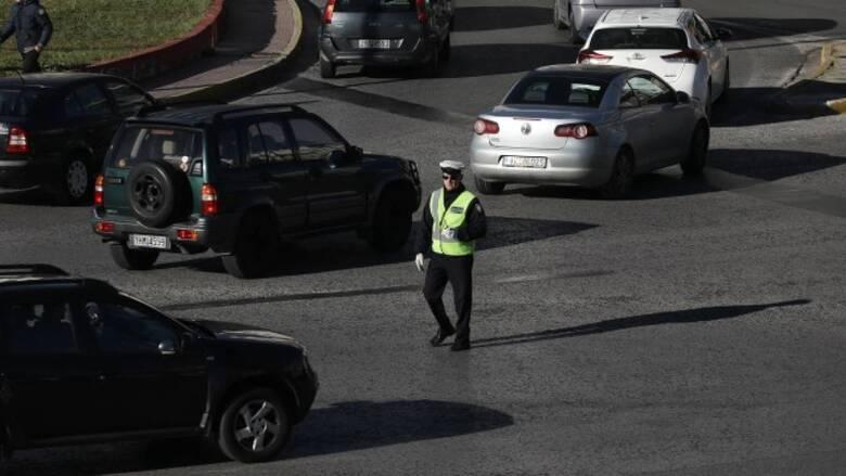 Επίσκεψη Πομπέο: Τα μέτρα που ισχύουν στους δρόμους της Θεσσαλονίκης