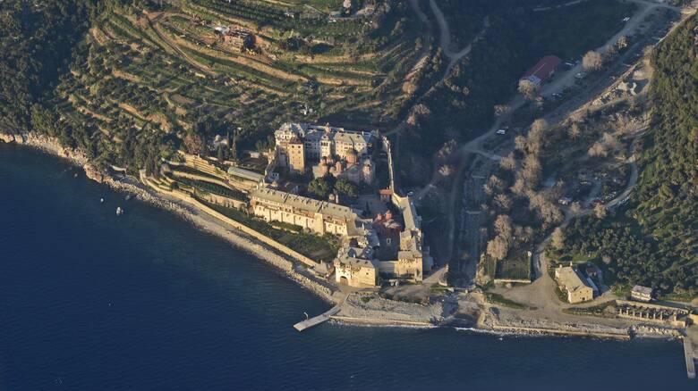 Σεισμός νότια του Αγίου Όρους - Αισθητός στη βόρεια Ελλάδα