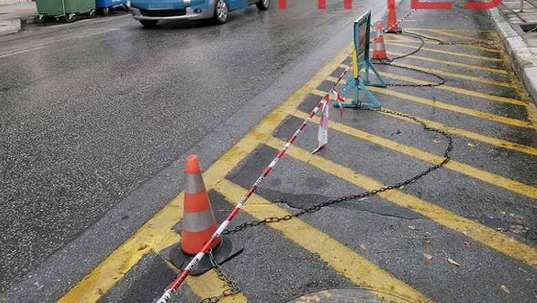 Επίσκεψη Πομπέο: Μποτιλιάρισμα και κυκλοφοριακές ρυθμίσεις στο κέντρο της Θεσσαλονίκης