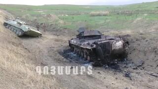 Μερική επιστράτευση στο Αζερμπαϊτζάν - Μαίνονται οι συγκρούσεις στο Ναγκόρνο-Καραμπάχ