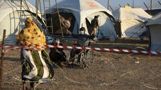 Μυτιλήνη: Απομακρύνονται από το Καρά Τεπέ 700 αιτούντες άσυλο