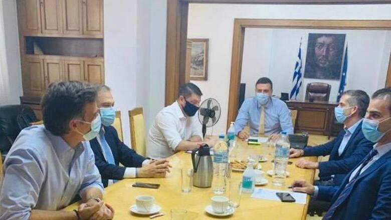 Κορωνοϊός: Νέα δέσμη δράσεων στην Αθήνα