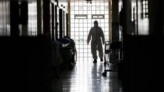 Κορωνοϊός: Στο «κόκκινο» η Λακωνία - Το ενδεχόμενο lockdown δεν αποκλείεται