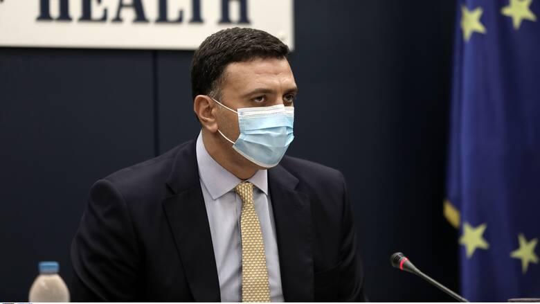 Κικίλιας: Εξασφαλίσαμε 4,2 εκατ. ευρώ για αντιγριπικά εμβόλια