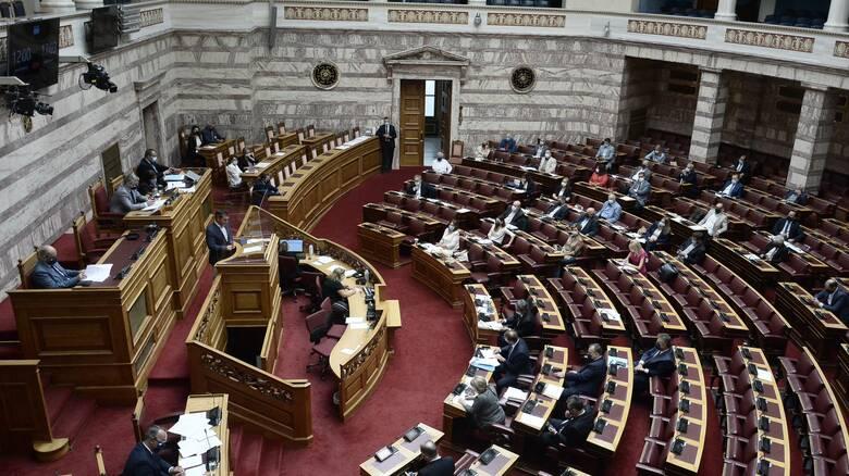 Βουλή: Πέταξαν «έξω» το μνημόνιο με το Αζερμπαϊτζάν