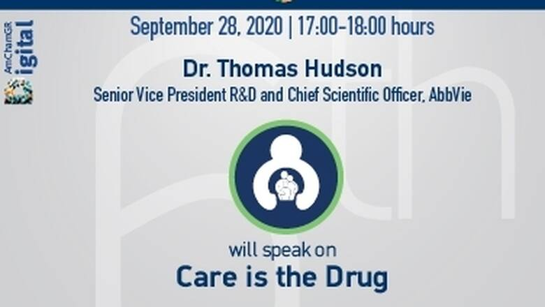 6th Sustainable Talks: Care is the Drug