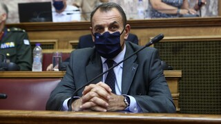Νέο ναύσταθμο στη Σούδα προανήγγειλε ο Παναγιωτόπουλος