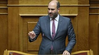 Μύλος με την «ιστορική» συμφωνία των Πρεσπών - Αντιδράσεις γαλάζιων βουλευτών