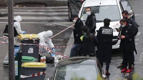 Charlie Hebdo: Στο μικροσκόπιο βίντεο με τον φερόμενο ως δράστη της επίθεσης