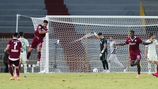 ΑΕΛ-Παναθηναϊκός 1-1: Ισοπαλία και πολλά λάθη για το «τριφύλλι»