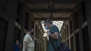 Κορωνοϊός: Τέλος της εβδομάδας «κληρώνει» για νέα μέτρα