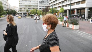 Σύψας: Η κατάσταση στο κέντρο της Αθήνας είναι πολύ δύσκολη